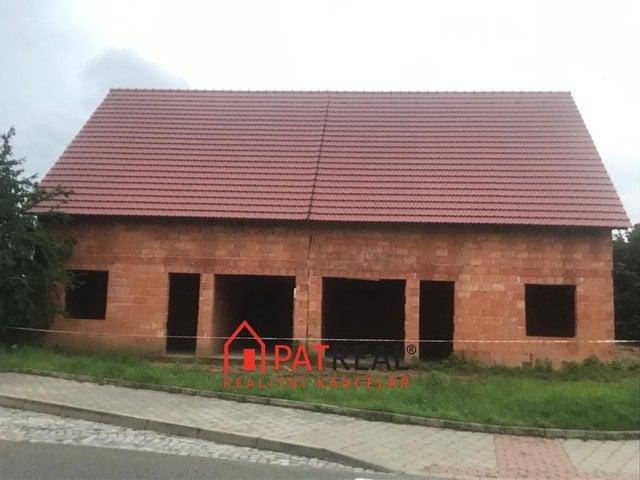 Prodej Dům Brno