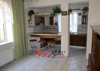 1 Obývací kuchyně