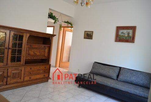 Pronájem bytu v RD 3+kk s možností garáže, 85m² - Židlochovice