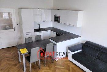 Prodej bytu 3+kk, 64m² - Brno - Černovice