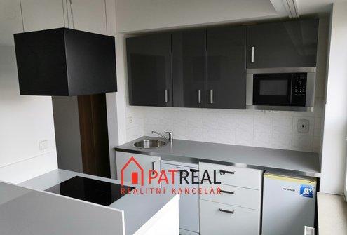 Pronájem bytu 2+kk, 85m² - Brno - Příkop