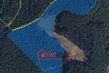 Prodej vzrostlého lesa, 40 036m²