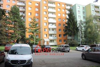 OV 3+1, balkon, 77m² - ulice Krymská, Brno-Starý Lískovec