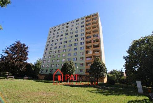 Prodej, Byty 2+1, 71m2, Hala, Lodžie, Sklep, Brno - Žabovřesky