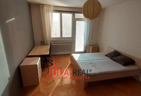 Pronájem pokojů, 15, 25 a 12m² - Želešice