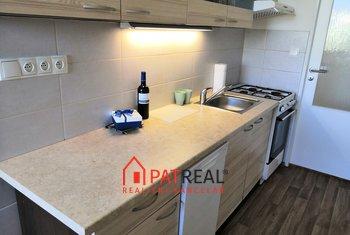 Pronájem bytu 2+1 se dvěma balkony a šatnou, 62m² - Brno - Královo Pole