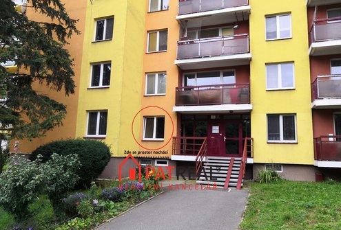 Prodej nebytového prostoru, 15m² - Brno - Bohunice