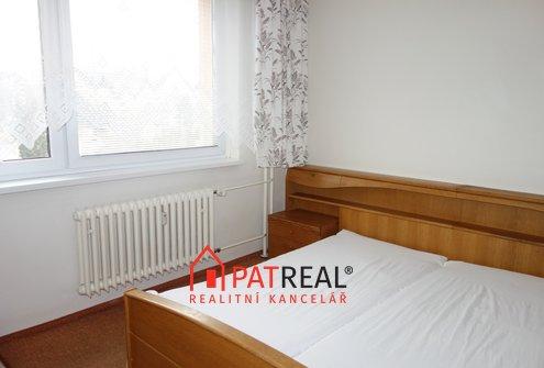 Pronájem velkého bytu 1+1 s balkónem, 44m² - Brno - Řečkovice