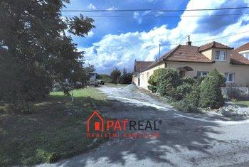 Prodej stavebního pozemku, 3.127m² - Bukovice, 25km od Brna