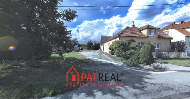 Prodej Pozemek Bukovice