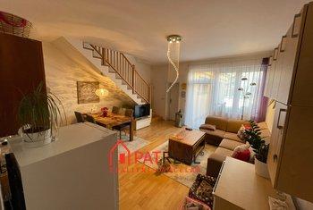 Pronájem RD 4+kk, 2 x šatna, 2 x koupelna, 2x WC, zahrada, k bydlení i podnikání, pozemek 231 m²