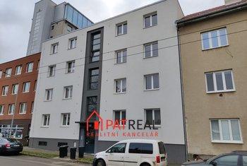 OV 3+1, 67m² - v blízkosti centra města Brna