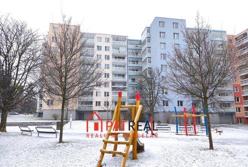 Prodej bytu 3+1, 70m² - Brno - Bohunice