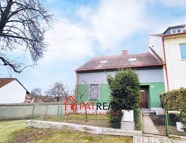 Prodej Dům Všechovice