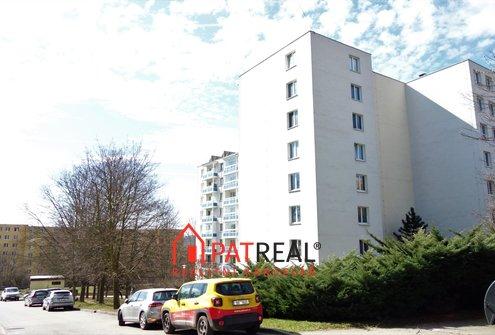 Prodej bytu 3+1 s balkonem, 66m² - Brno - Bohunice
