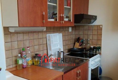 Pronájem bytu 2+kk, 40m² - Brno - Žabovřesky