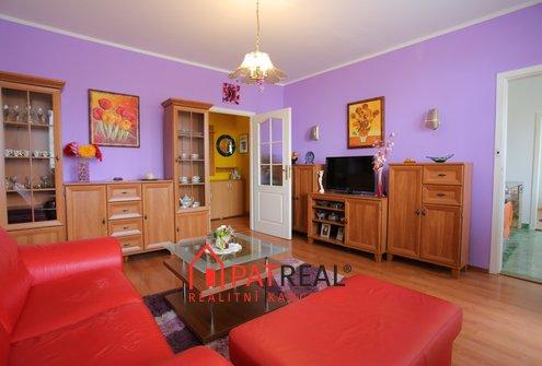Prodej bytu 3+1, 68m² - Brno - Bohunice