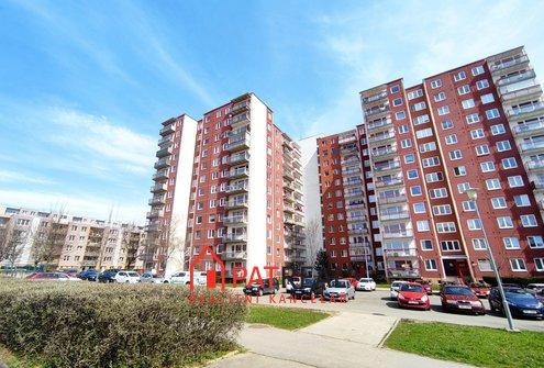 Prodej bytu 3+1, 79m² - Brno - Vinohrady
