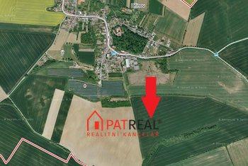 Prodej, Zemědělská půda 16204m2