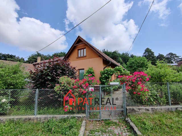 Prodej Dům Blansko