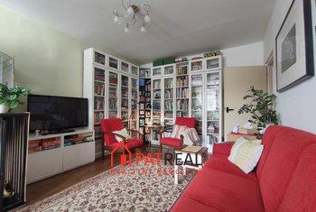 Prodej prostorného bytu 3+1 s lodžií, 76m² - Tišnov