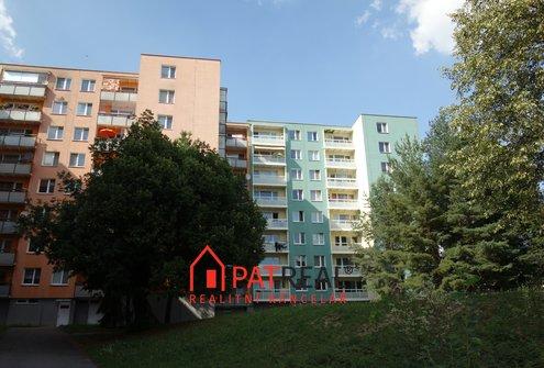 Pronájem bytu 3+1, 60m² - Brno - Starý Lískovec
