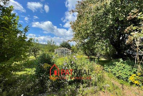 Prodej stavebního pozemku v žádané lokalitě Mokrá Hora, 533m2