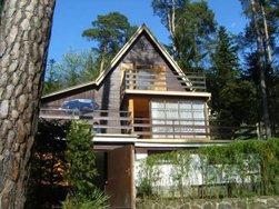 S koupí chaty na úvěr vám nejlépe poradí realitní kancelář s kvalitními referencemi