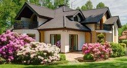 Reference klientů: Prodej ideální poloviny domu zahrnuje rozdělení