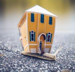 Hypotéky v době koronavirové pandemie