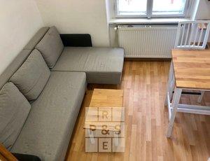 Pronájem, Byt 2+kk, 36m² - Praha - Žižkov
