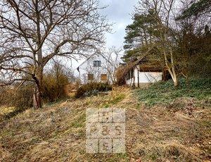 Prodej, Pozemky pro bydlení, 2343m² - Krňany - Teletín