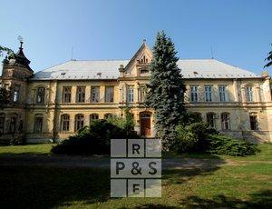Prodej, Vila, 857m² + pozemek 3972m² - Vrdy - Zbyslav