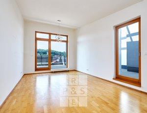 Prodej, Byty 3+kk, 152m² - Praha - Liboc