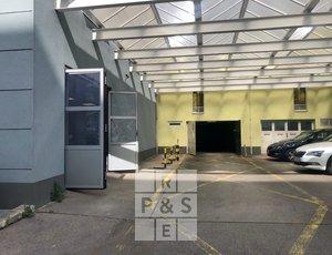 Prodej, Garáže, 19m² - Praha - Stodůlky