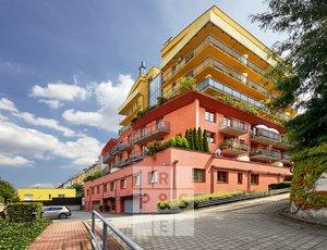 Prodej, Byty 3+kk, 131m² - Praha - Břevnov