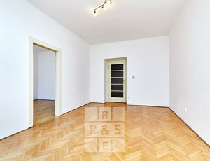 Pronájem, Byty 2+1, 74m² - Praha - Nusle