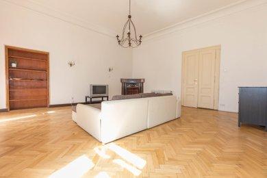 Prodej, Byt 3+1, 125m² - Praha 1, Ev.č.: 00001