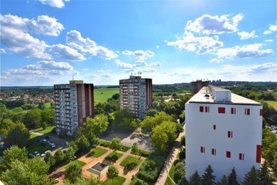 Prodej, Byt 2+kk, 43m², Praha 10 - Petrovice, Ev.č.: 00011