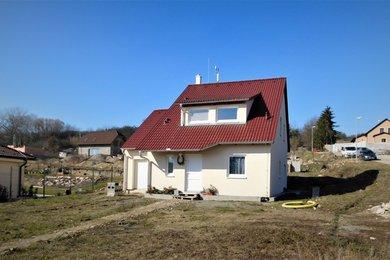 Prodej, Rodinné domy, 106m² - Ledce, Ev.č.: 00116