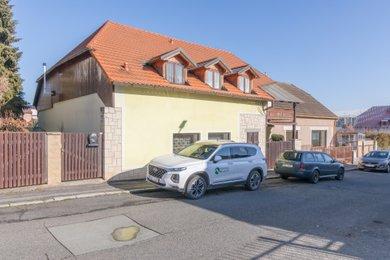 Prodej, Rodinné domy, 377 m² - Kutná Hora - Šipší, Ev.č.: 00120