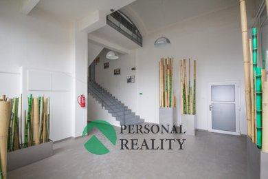 Pronájem komerčních - obchodních - skladových prostor od 29 - 304 m², Praha 4 - Krč, Ev.č.: 00121