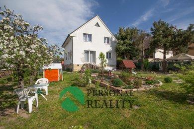 Prodej, Rodinné domy 5+1, 222 m2 - Kly, Ev.č.: 00128