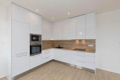 Prodej, Byty 3+1, 126m² - Praha - Nové Město, Ev.č.: 00013
