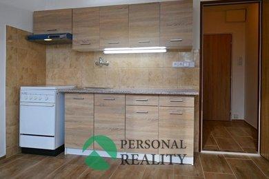 Pronájem, Byty 1+1, 36 m² - Litoměřice - Předměstí, Ev.č.: 00129