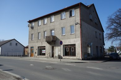 Prodej, Obchodní prostory, 126 m2, Ev.č.: 00131