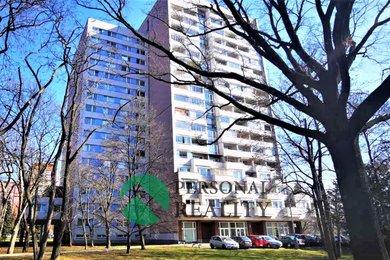 Prodej, Byty 1+kk, 23 m², Praha 8 - Kobylisy, Ev.č.: 00135