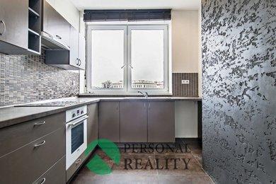 Pronájem, byt 2kk, 42 m2, Litoměřice, ul. Palachova, Ev.č.: 00144