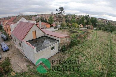 Prodej, rodinné domy, 622 m² - Zlonice, ul. Havlíčkova, Ev.č.: 00147
