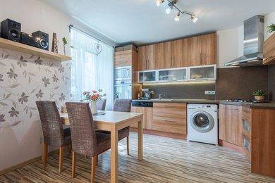 Prodej, byt 3+kk, DV, 60m², Praha 4 - Michle, Ev.č.: 00015